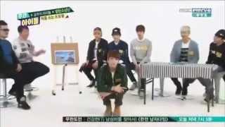 getlinkyoutube.com-BTS Jungkook Dance to Boy in Luv (speed up & slow motion ver.)