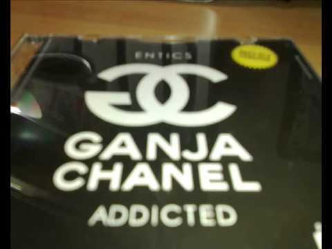 Entics - My girl feat. Dennylahome - Ganja Chanel Addicted