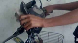 getlinkyoutube.com-125Z Dyno Test At UTMRacing