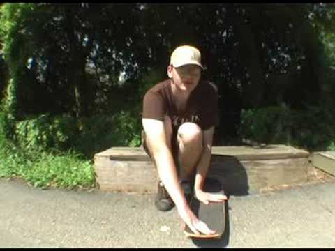 How to Frontside 180 -VXSwlcNrdz8