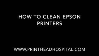 getlinkyoutube.com-How to clean Epson Printers