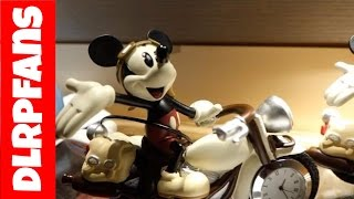getlinkyoutube.com-Shopping time Summer 2016 at Disneyland Paris