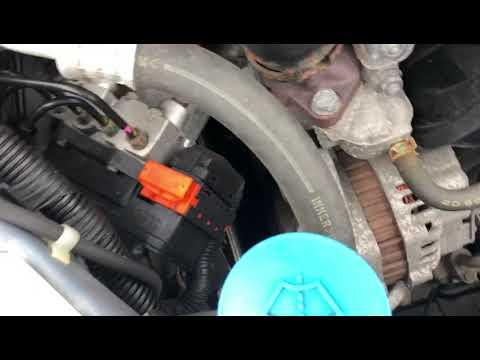 Разбираем на запчасти Honda Airwave GJ2 2009г. рестайлинг, CVT, 4WD (1571)