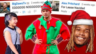 "getlinkyoutube.com-FETTY WAP - ""679"" (Christmas Parody)"