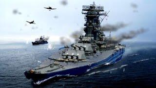 getlinkyoutube.com-戦艦武蔵の船体をフィリピン沖で発見か?(海外の反応)
