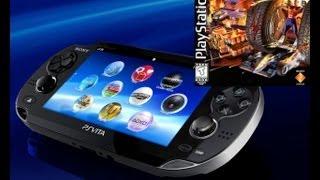 getlinkyoutube.com-Como Instalar psONE Games en PS VITA
