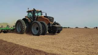 Challenger 1000 Series - Now that's Intelligent Farming