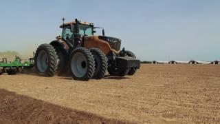 Challenger 1000 Series - Now that's Intelligent Farming