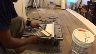 getlinkyoutube.com-Truco para cortar ceramica en 45° con madera