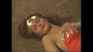 getlinkyoutube.com-Wonder Woman Video #102