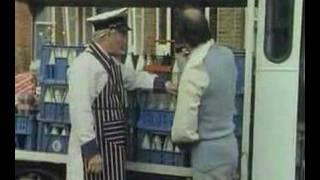 Dick Emery - the milkman
