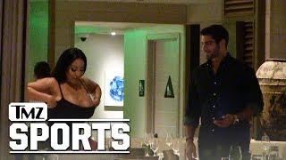 Jimmy Garoppolo Takes Porn Star Kiara Mia On Date | TMZ Sports width=