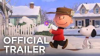 getlinkyoutube.com-Snoopy and Charlie Brown: The Peanuts Movie   Official HD Trailer #3