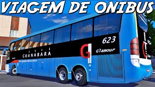 getlinkyoutube.com-Motorista de Ônibus - Euro Truck Simulator 2