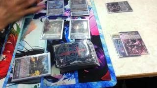 getlinkyoutube.com-CardFight!! ヴァンガード 対戦動画 73 Time Leap Gear Chronicle vs Star vader Stride Chaos
