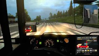 getlinkyoutube.com-[ETS2 1.20.1] Ford Cargo 2520 + DOWNLOAD
