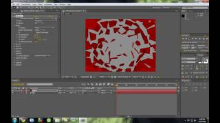 getlinkyoutube.com-How to make glass shatter (after effects cs4)