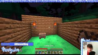 getlinkyoutube.com-Terramine Terraria/Minecraft Mod - Part 1