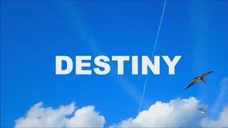 Ahmed Knowmadic - Destiny