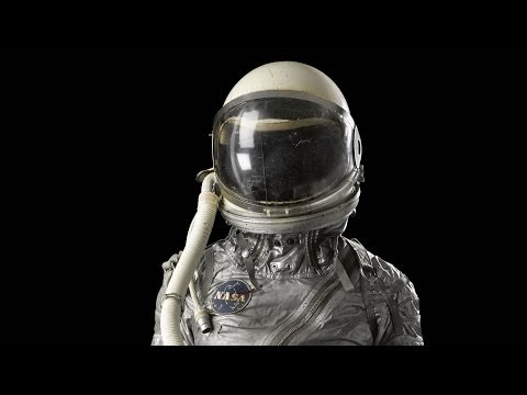 Rare NASA Space History Artifacts for Auction