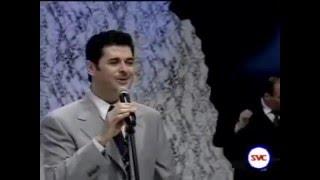 getlinkyoutube.com-راغب علامة قلبي عشقها جار القمر 1998-Ragheb Alama - Alby Eshekha