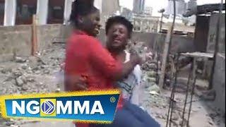 Daniel Kamau (D.K)  - Ucio Niguo Wendo (Official Video)