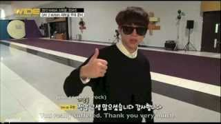 getlinkyoutube.com-[ENG SUB] 131128 Mnet Wide News MAMA Special Rehearsal
