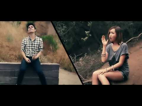 Just Give Me a Reason (P!nk ft. Nate Ruess) - Sam Tsui, Kylee, & Kurt Schneider Cover