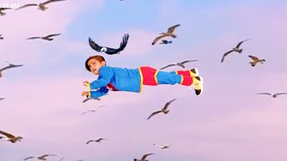 Khandesh ka CHOTU SUPERBMAN