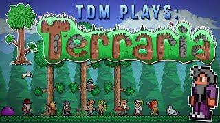 "getlinkyoutube.com-Terraria   ""THE AMAZING MARVIN!""   TDM Plays"
