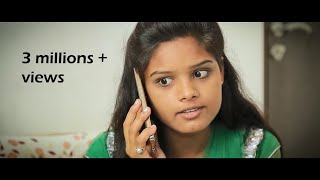 BROTHER AND SISTER LOVE STORY | MUST WATCH SHORT FILM | SHOTS PICTURES