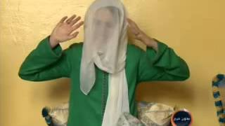 getlinkyoutube.com-بدون حرج فتاة يسكنها 7 من الجن