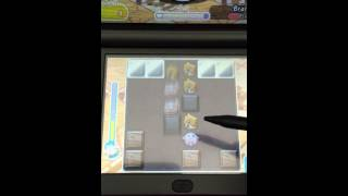 getlinkyoutube.com-How to defeat Braixen stage 189 in Pokemon Shuffle without spending coins.