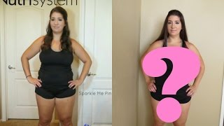 getlinkyoutube.com-My FINAL Nutrisystem Update !! Measurements + More