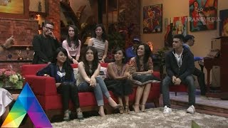 getlinkyoutube.com-HITAM PUTIH  - Reuni Bintang Cilik Part 3