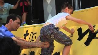 getlinkyoutube.com-Ambiente skate shop apresenta: Dia das Crianças 2014