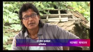 getlinkyoutube.com-Sajha Sawal Episode 404 Issues of Dalits