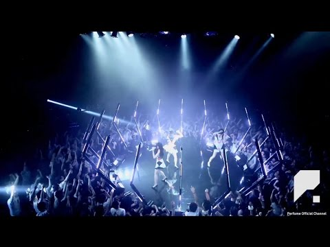 [PV] Perfume FAKE IT(full ver.)