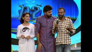 getlinkyoutube.com-D2 D 4 Dance | Episode  85 | 'Hindi - Malayalam competition | Mazhavil Manorama
