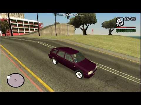 Izh_2126 ODA GTA SA (demo)