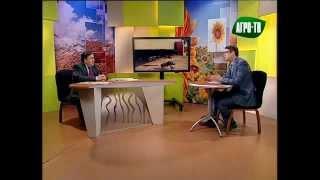 getlinkyoutube.com-Пчеловодство в России. Рынок мёда. Агро-ТВ. 2012