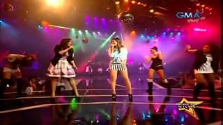 "getlinkyoutube.com-Sunday All Stars - Grand Opening ""Kylie Padilla""= 5/25/14"