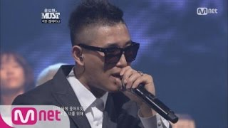 getlinkyoutube.com-[STAR ZOOM IN] Leessang(Gary 개리&Gil 길) - Ballerino(발레리노) 150925 EP.31