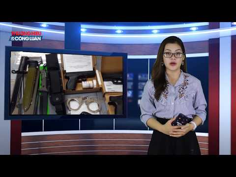 TP. HCM: Cao điểm chống buôn lậu, hàng giả, gian lận thương mại dịp tết