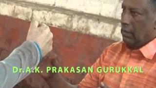getlinkyoutube.com-Dr.A.K.Prakasan Gurukkal - Atma Raksha Tantra