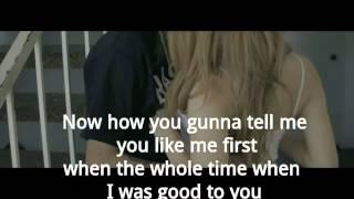 getlinkyoutube.com-OhNo fuck you lyrics