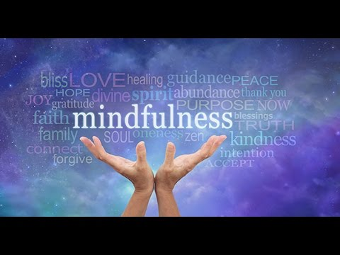Mindfulness and Mastering Your Focus