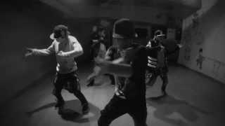 getlinkyoutube.com-[ETC] SEVENTEEN_Dance Practice Video_1