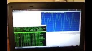 getlinkyoutube.com-realtime graphing with python