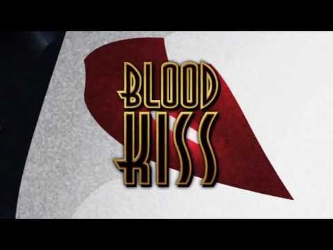 Neil Gaiman Blood Kiss Kickstarter Update
